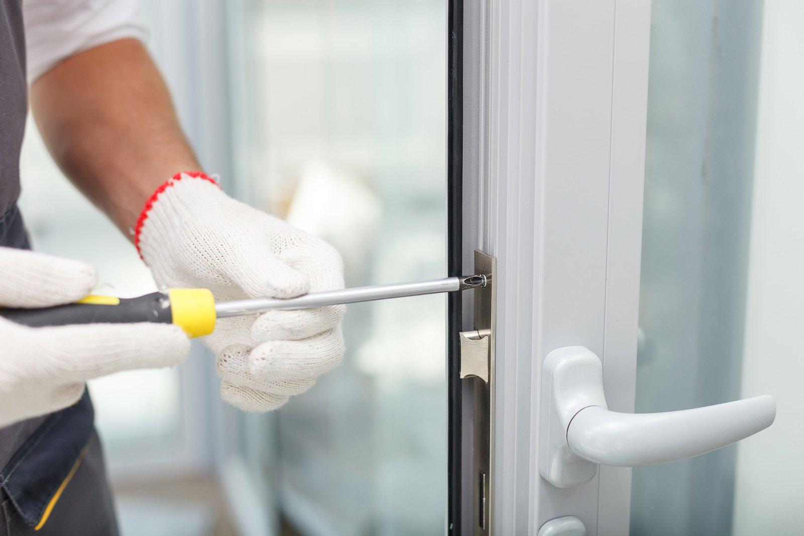 How To Change Locks On A Upvc Door