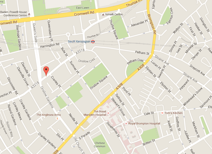 South Kensington Emergency Locksmith