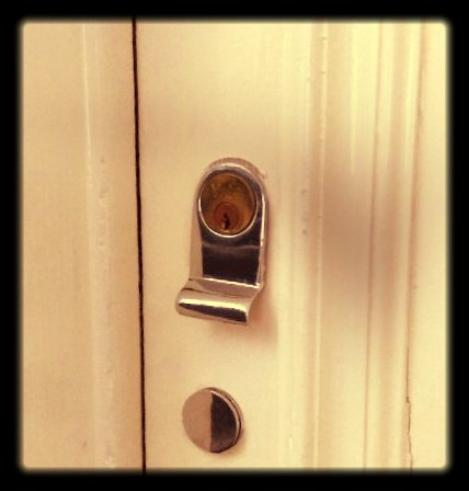 A few professional ways to open your locked door