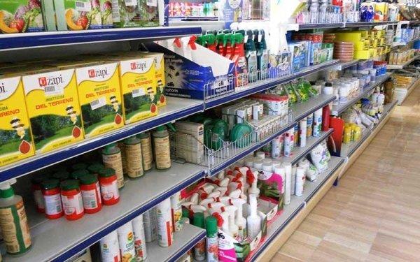 prodotti e forniture agricole