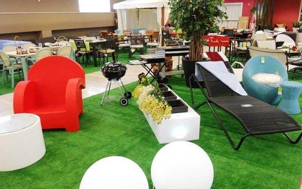 Arredo giardino bari tecnofarm for Arredi da giardino economici