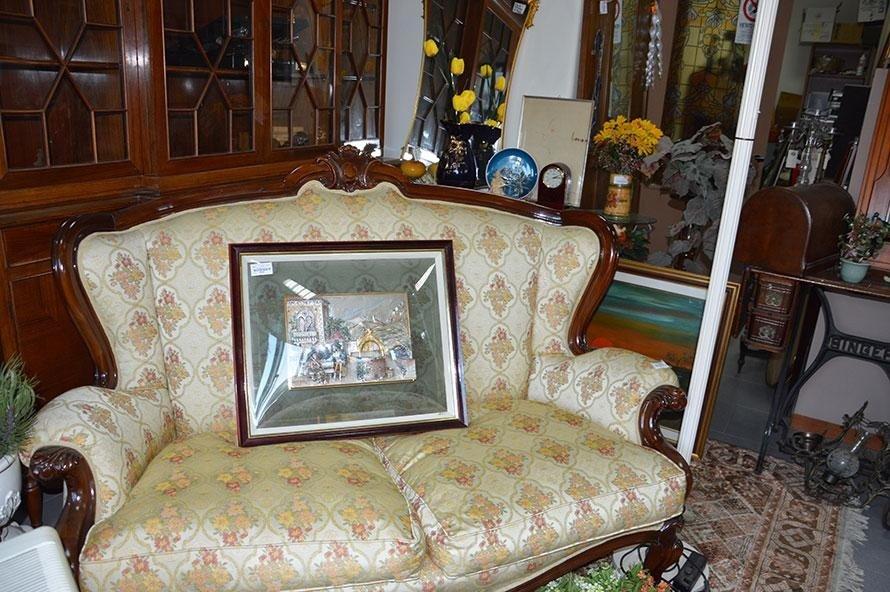 Vendita divani usati