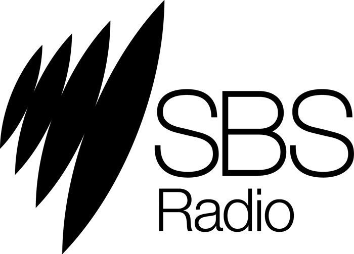 SBS Radio Logo