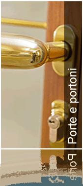 serramenti in legno, porte a vetri, portoni