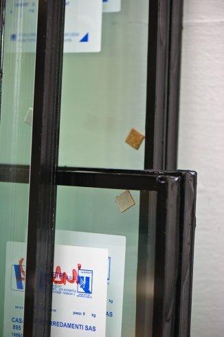 finestre in ferro, finestre in alluminio, finestre in legno