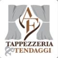 TEND ART TAPPEZZERIA - LOGO