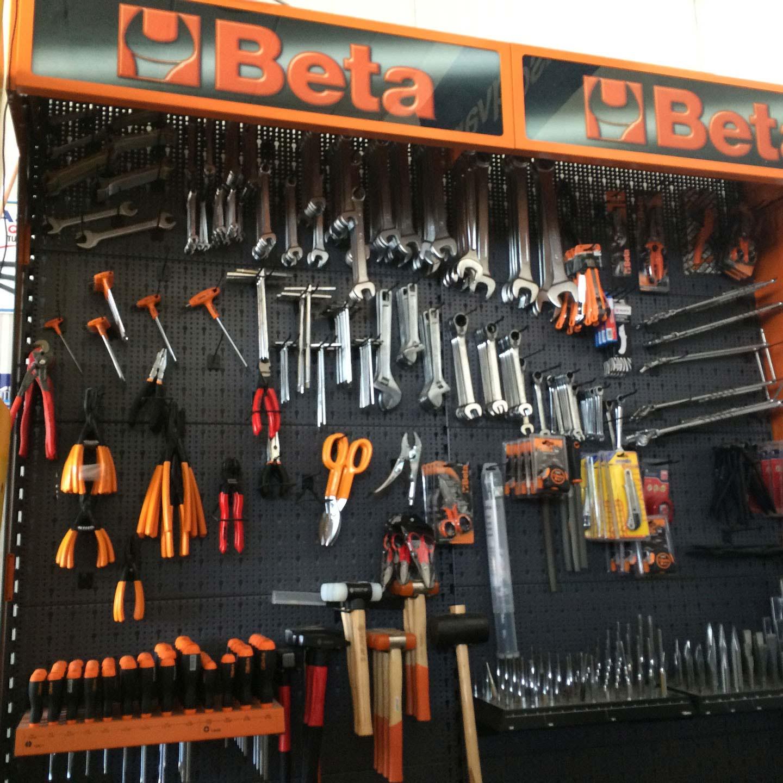 utensili da ferramenta