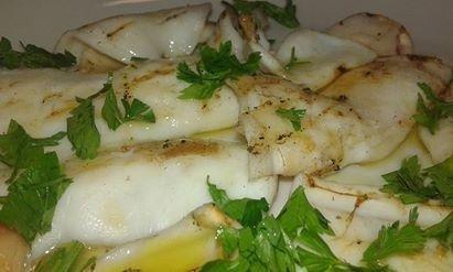 pesce fresco latina