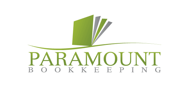 Paramount Bookkeeping logo