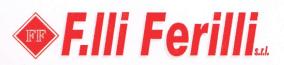 F.LLI FERILLI - LOGO