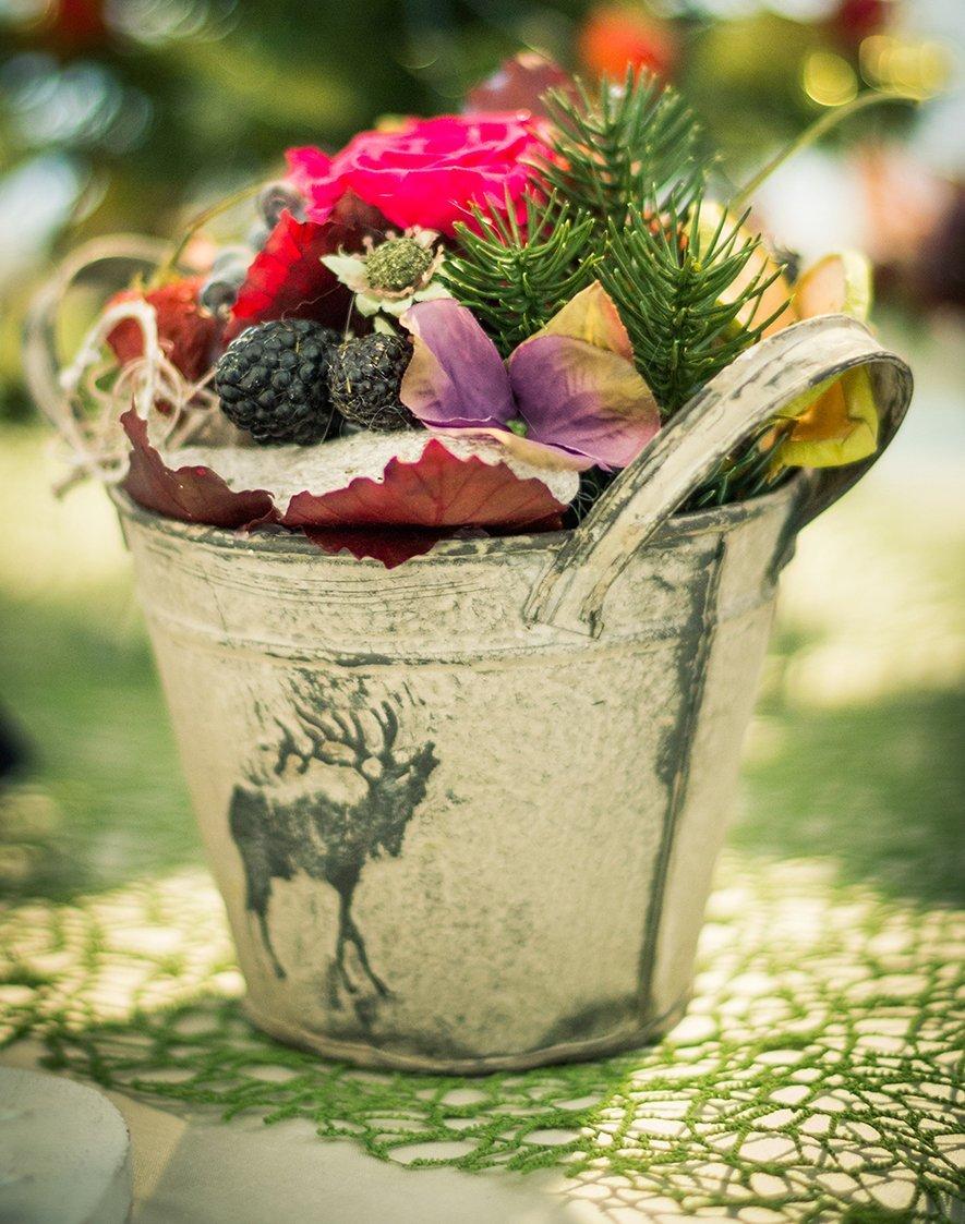 Fiori freschi e artificiali rho mi ariella fiori for Piante secche ornamentali