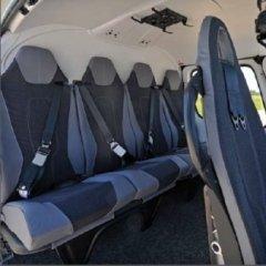 rasporti di passeggeri con elicottero, trasporto di passeggeri via cielo
