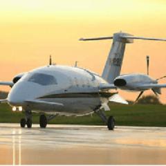 mezzi a motore, esterni aereotaxi