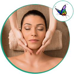 Relaxing body treatments