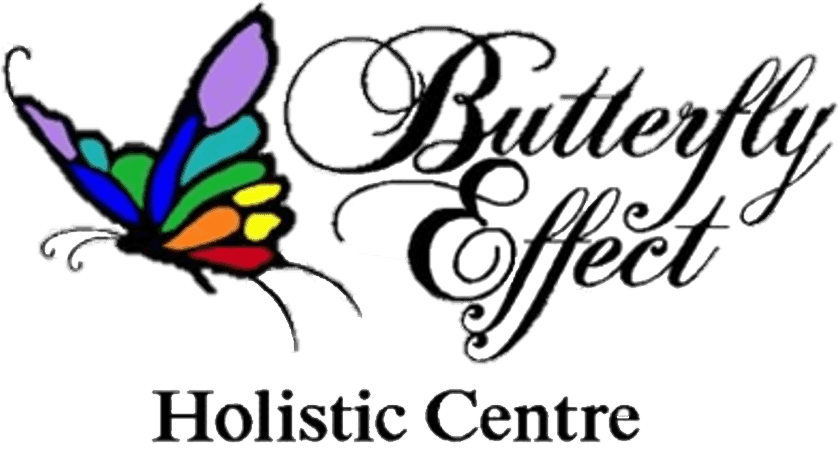Butterfly Effect Holistic Centre logo