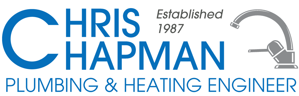 Chris Chapman Plumbing & Heating logo