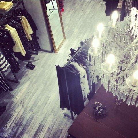 negozio carla abbigliamento