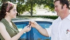 Trasferimento proprietà auto