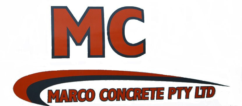 marco concretors logo