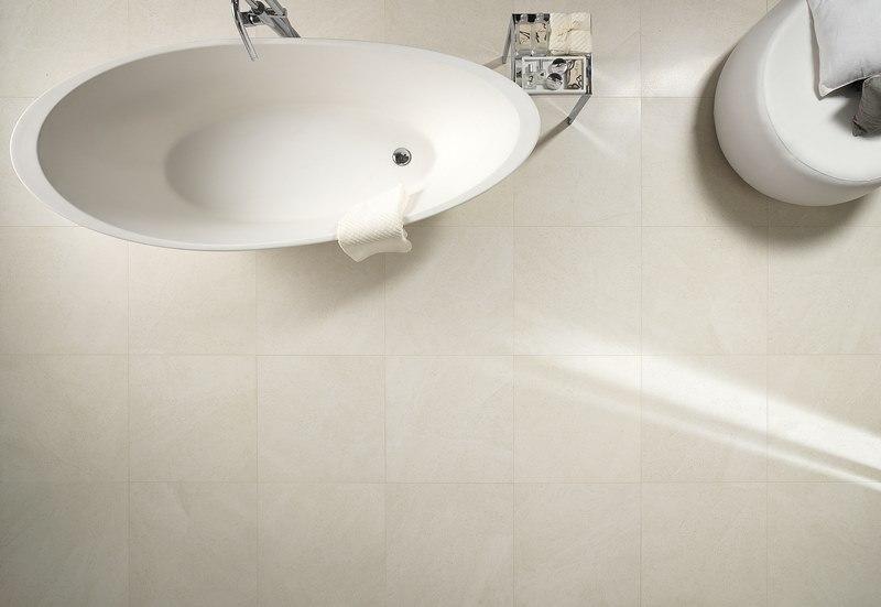 Lavabo bianco
