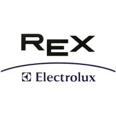 rex electrolux logo
