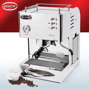 macchina da caffè quick mill
