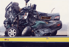 vehicle accident investigations