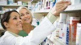 Consulenza farmacia