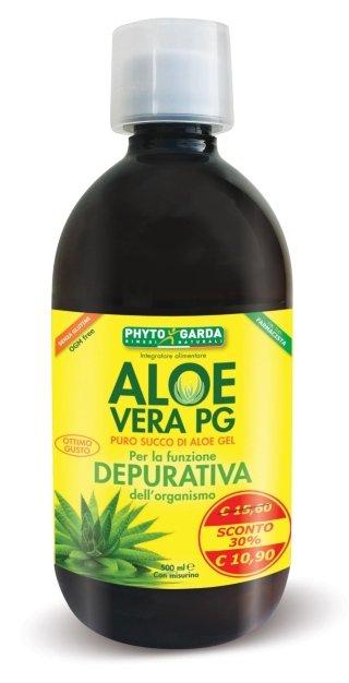 Alone Vera Phyto Garda