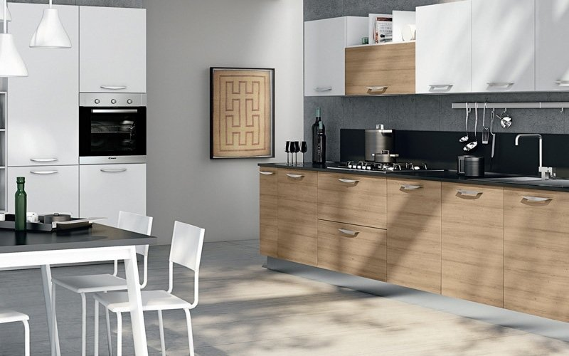 composizione per cucine creo kitchens