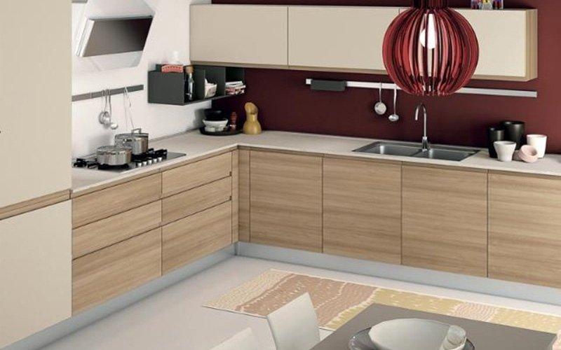 cucina ad angolo creo kitchens