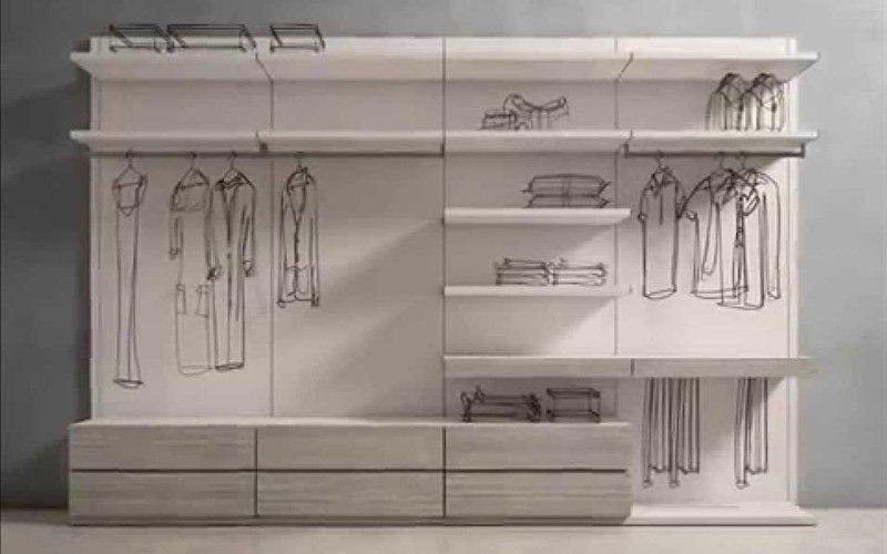 cabina armadio santa lucia