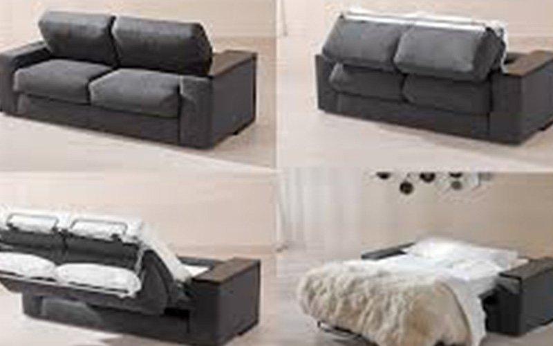 divano letto samoa kubic