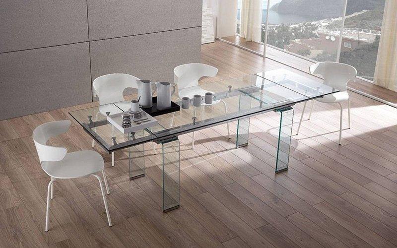 tavolo glass zamagna