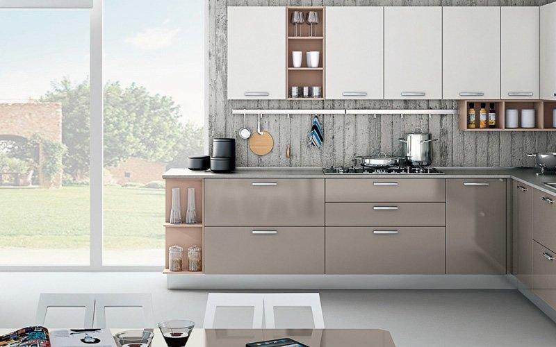 composizione mobili creo kitchens