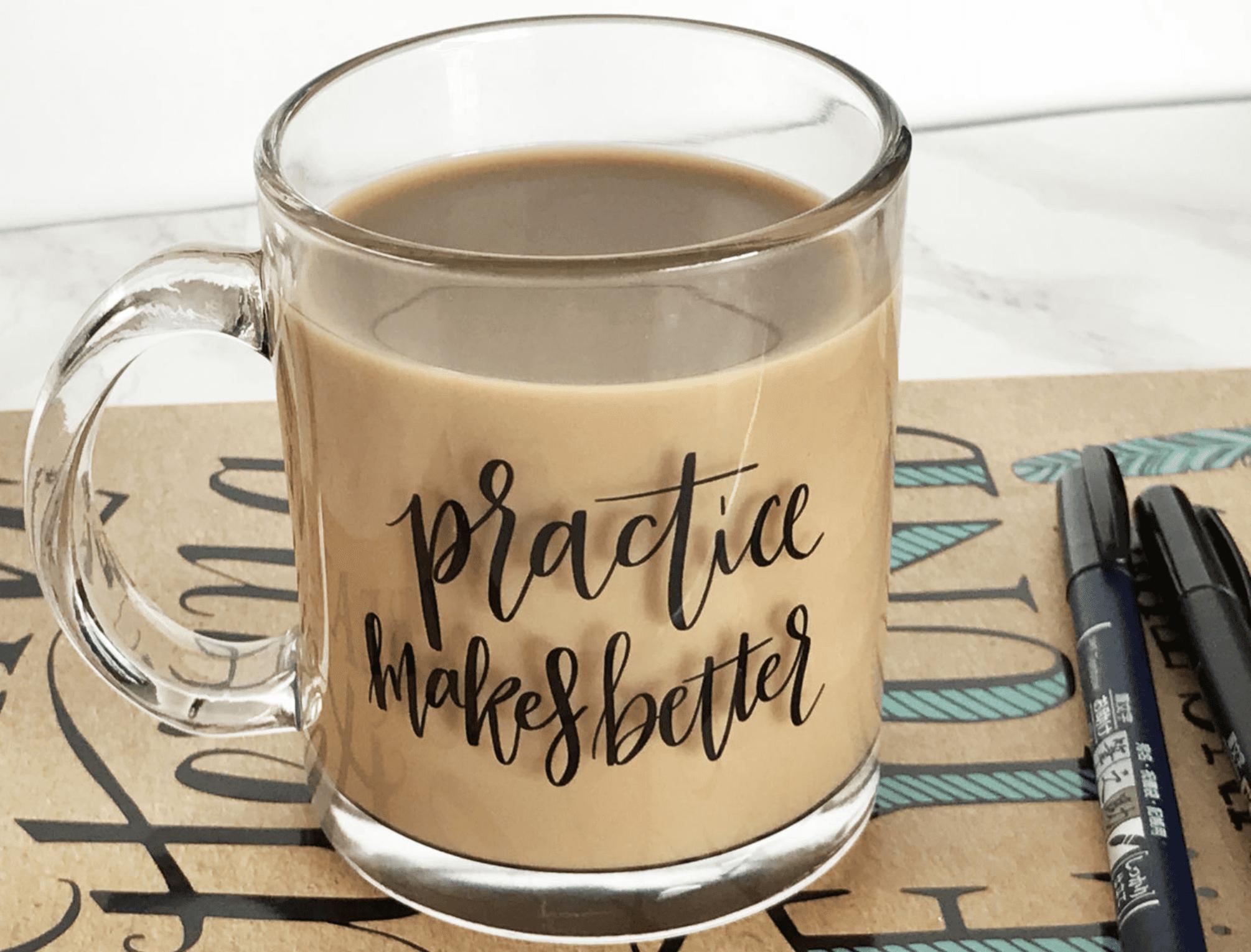 Motivational Mug