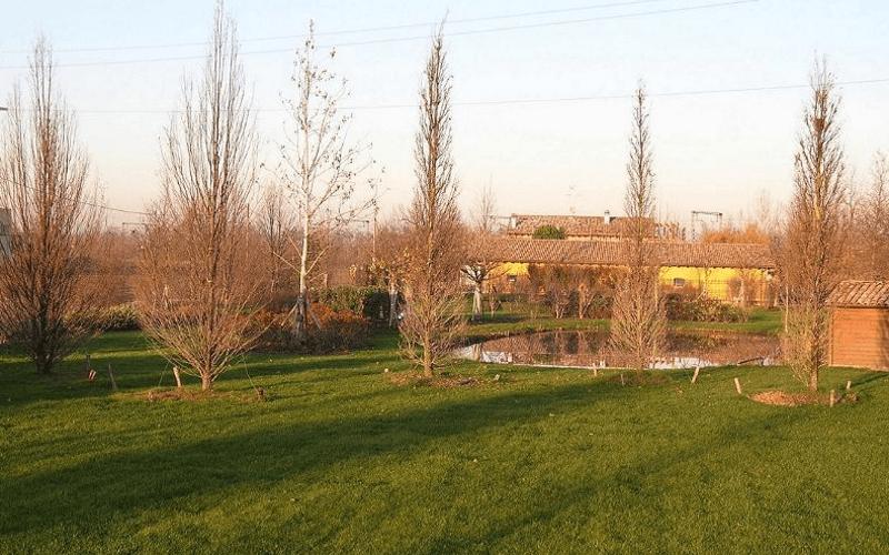 giardino Ferrara
