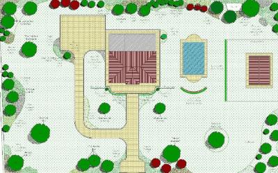 giardino querce