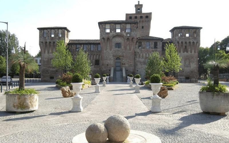 piante castello