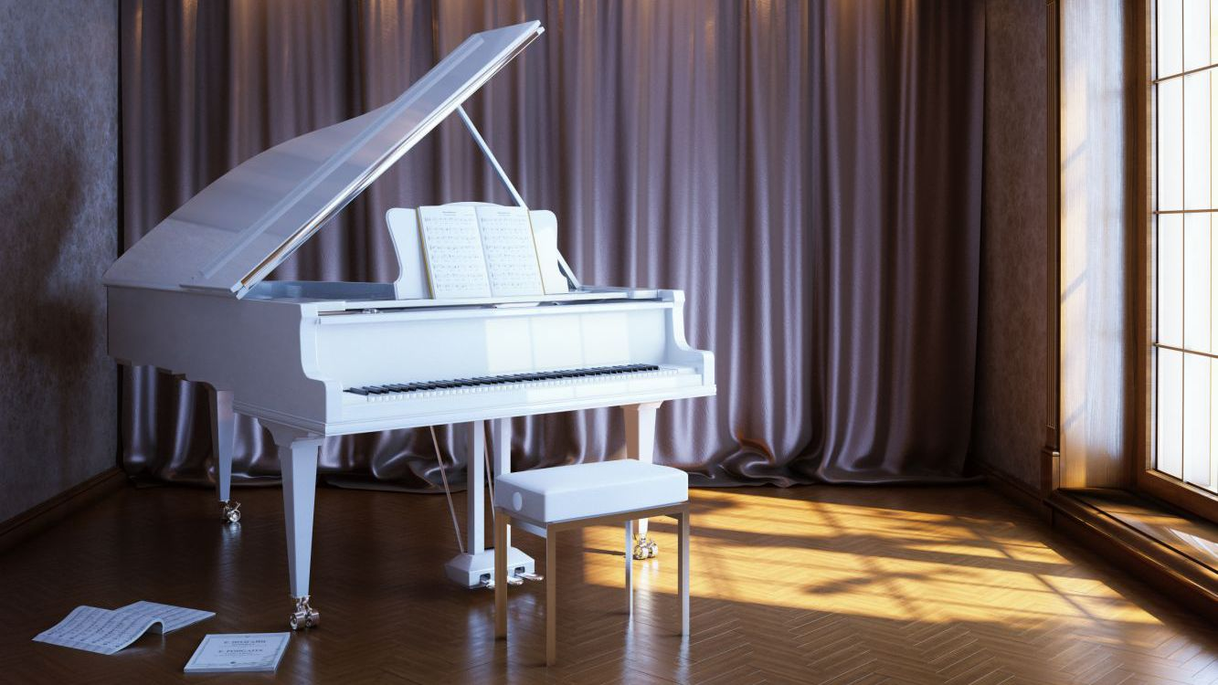 Piano moving services in Rochester, NY