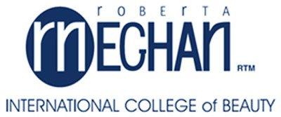 Roberta Mechan International College of Beauty logo