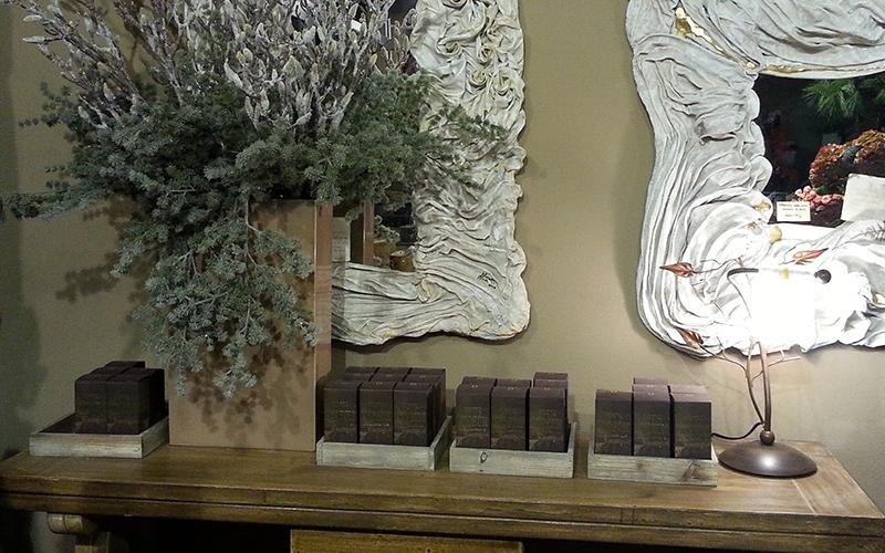 Idee regalo e profumi Riva del Garda