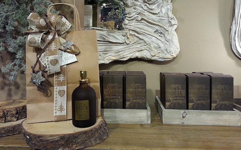 Opus Odorum Ambiance Riva del Garda