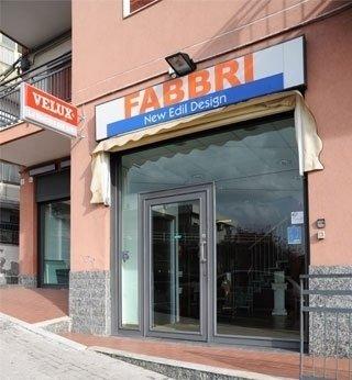negozio Fabbri Edil Design