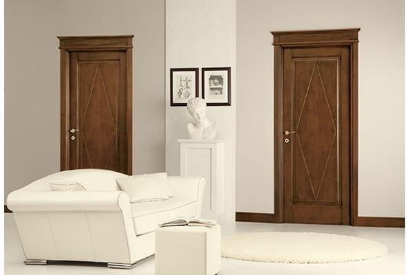 Porte Interne - Catania - Fabbri New Edil Design