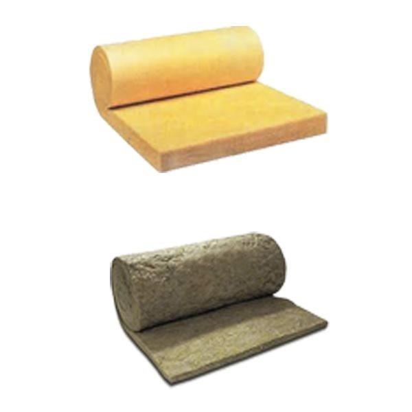 isolamento termo acustico lana di roccia lana di vetro