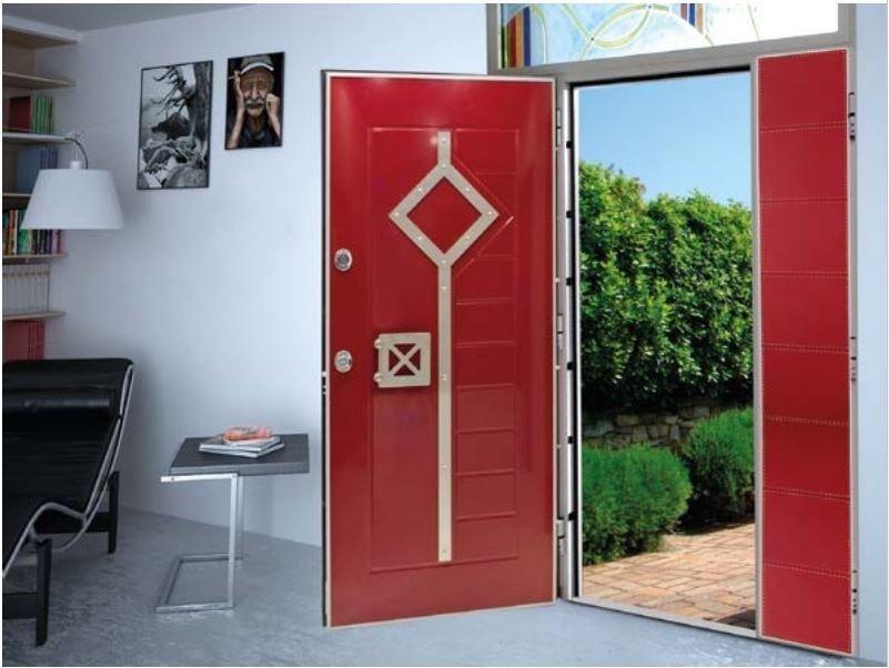 Porte blindate catania fabbri new edil design - Porte blindate catania ...