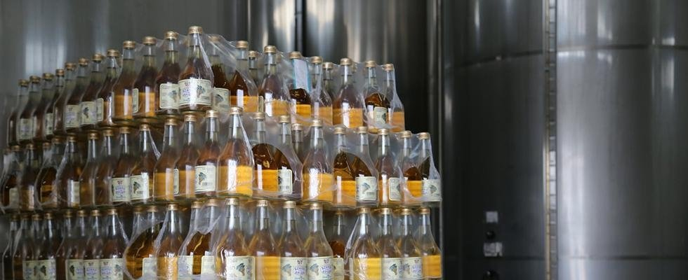 Spiga Vinegar Company