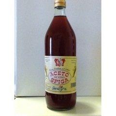 Acetificio Spiga snc, Cagliari,Aceto di vino rosso