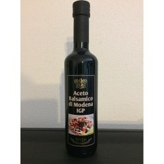 Aceto Balsamico di Modena - Acetificio Spiga